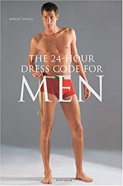 The 24-Hour Dress Code for Men 9783899850550