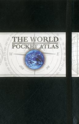 The World Pocket Atlas 9783899445855