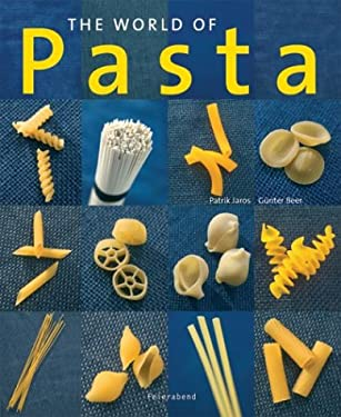 The World of Pasta 9783899850543