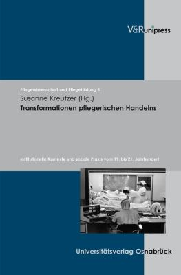 Transformationen Pflegerischen Handelns