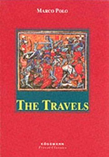 Travels 9783895084539