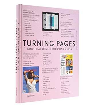 Turning Pages: Editorial Design for Print Media 9783899553147