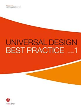 Universal Design: Best Practice, Volume 1 9783899391121