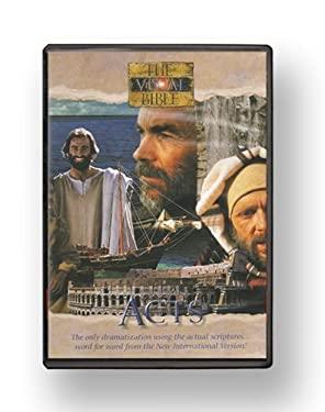 Visual Bible-NIV-Acts