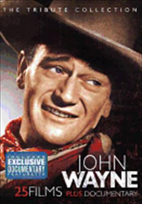John Wayne: The Tribute Collection 0683904524225