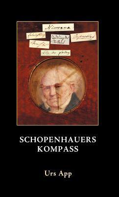 Schopenhauers Kompass 9783906000084