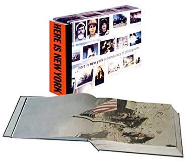 Here Is New York: A Democracy of Photographs 9783908247661