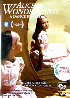 Alice in Wonderland-Dance Fantasy