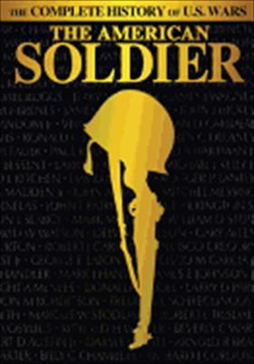 American Soldier: The History of U.S. Wars