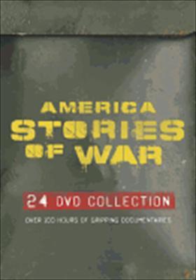 American Stories of War