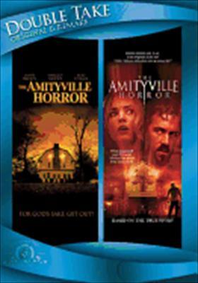 Amityville Horror (79) / Amityville Horror (05)