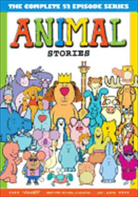 Animal Stories: The Complete Series