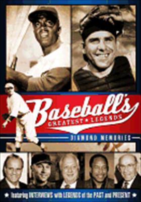 Baseballs Greatest Legends: Diamond Memories