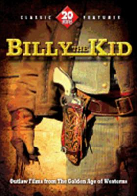 Billy the Kid 20 Movie Collection