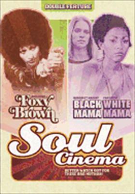 Black Mama, White Mama / Foxy Brown
