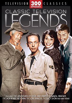 Classic Television Legends