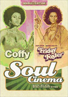 Coffy / Friday Foster