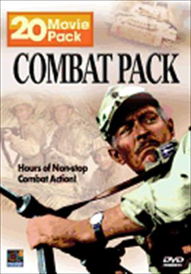 Combat 20 Movie Pack