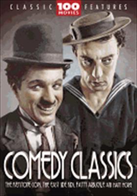 Comedy Classics 100 Movie Collection
