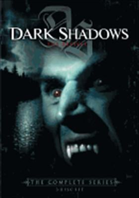 Dark Shadows: The Complete Series