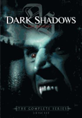 Dark Shadows: The Complete Series