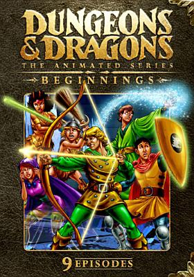 Dungeons & Dragons: The Beginnings