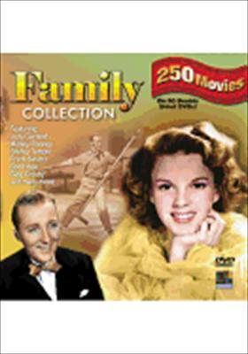 Family Classics 250 Movie Set