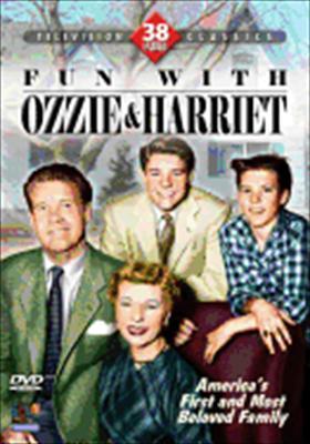 Fun with Ozzie & Harriet