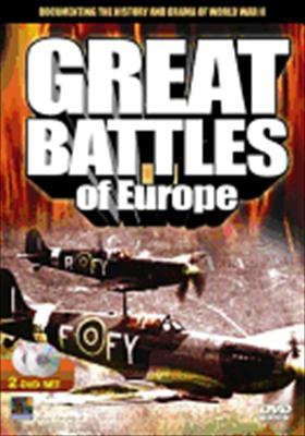 Great Battles of Europe