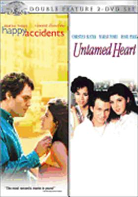 Happy Accident / Untamed Heart