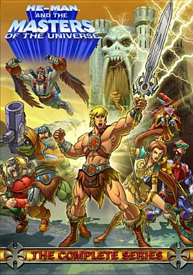 He-Man & the Masters of the Universe: The Complete Series