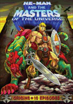 He-Man & the Masters of the Universe: Origins