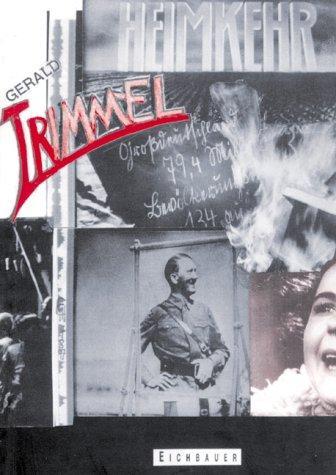 Heimkehr: Strategien Eines Nationalsozialistischen Films