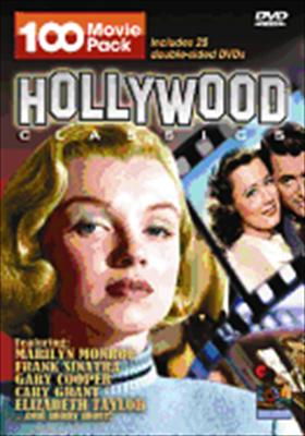 Hollywood Classics 100 Movie Pack