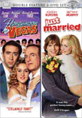 Honeymoon in Vegas / Just Married