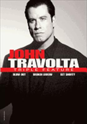 John Travolta Triple Feature