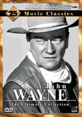 John Wayne: Ultimate Collection