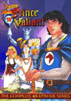 Legend of Prince Valiant: Complete Series