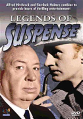 Legends of Suspense