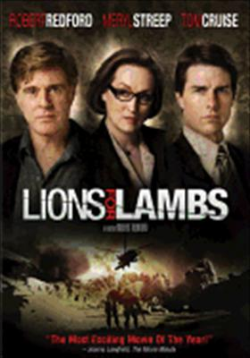 Lions for Lambs 0883904100195