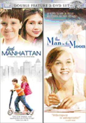 Little Manhattan / Man in the Moon