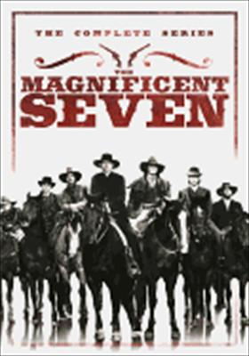 Magnificent Seven: The Complete Series