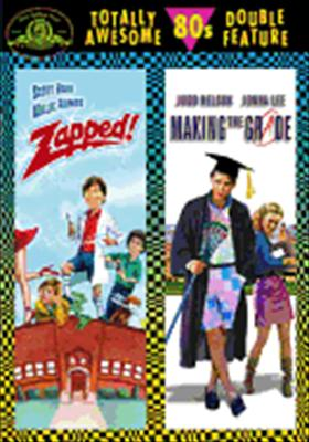 Making the Grade / Zapped