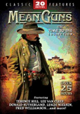 Mean Guns 20 Movie Pack