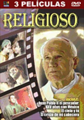 Mexican Cinema Religioso 3 Pack