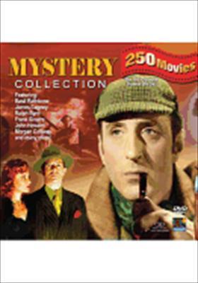 Mystery Classics 250 Movie Set