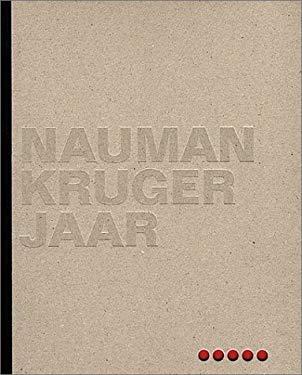 Nauman, Kruger, Jaar 9783908247609