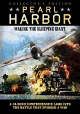 Pearl Harbor: Waking the Sleeping Giant