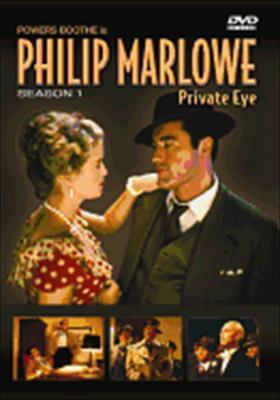 Philip Marlowe, Private Eye: Season 1