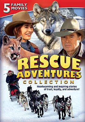 Rescur Adventure Collection